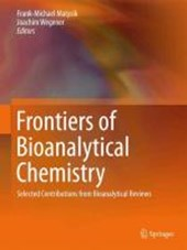 Frontiers of Bioanalytical Chemistry