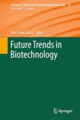 Future Trends in Biotechnology |  |