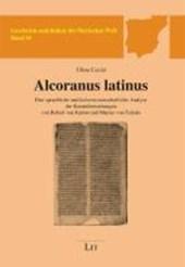 Alcoranus latinus