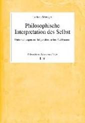 Philosophische Interpretation des Selbst