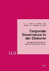 Corporate Governance in der Diakonie