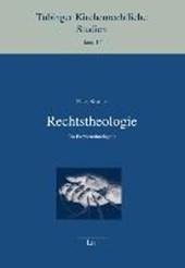 Rechtstheologie
