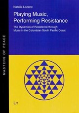 Playing Music, Performing Resistance | Natalia Lozano |
