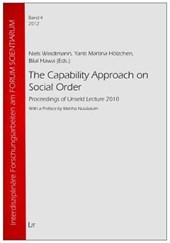 The Capability Approach on Social Order