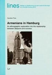 Armenians in Hamburg