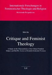 Critique and Feminist Theology