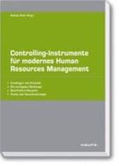 Controlling-Instrumente für modernes Human Resources Management