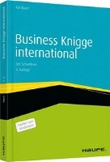 Business Knigge international | Kai Oppel |