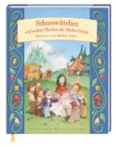 Schneewittchen und andere Märchen der Brüder Grimm