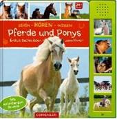 Sehen - Hören - Wissen:Pferde und Ponys