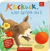Kuckuck, wer spielt da?