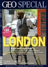GEO Special / 02/2015 - London |  |
