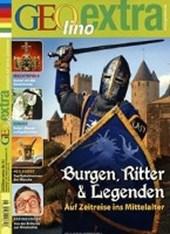 GEOlino extra Burgen, Ritter & Legenden