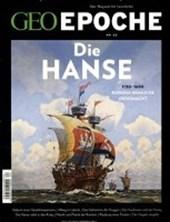 GEO Epoche mit DVD 82/2016 - Hanse