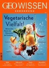 GEO Wissen Ernährung 02/16 - Vegetarische Vielfalt!