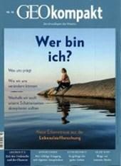 GEOkompakt 50/2017 - Lebenslaufforschung
