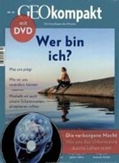 GEOkompakt mit DVD 50/2017 - Lebenslaufforschung