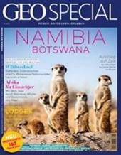 GEO Special 01/2017 - Namibia/Botswana