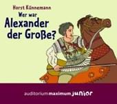 Wer war Alexander der Große?