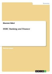 HSBC Banking and Finance