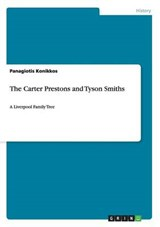 The Carter Prestons and Tyson Smiths | Panagiotis Konikkos |