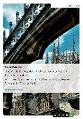 Die Ausbildung des Architekten im 15. bis 17. Jahrhundert. Von der Accademia in Italien zur Académie Royale in Frankreich