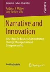 Narrative and Innovation