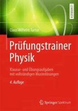 Prufungstrainer Physik | Claus Wilhelm Turtur |