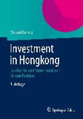 Investment in Hongkong