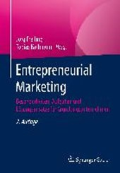 Entrepreneurial Marketing |  |