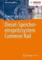 Diesel-Speichereinspritzsystem Common Rail