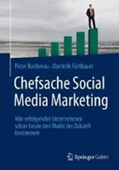 Chefsache Social Media Marketing | Peter Buchenau |