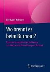 Wo brennt es beim Burnout?