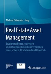 Real Estate Asset Management |  |