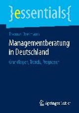 Managementberatung in Deutschland | Thomas Deelmann |