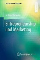 Management: Entrepreneurial Marketing | Andreas Kuckertz |