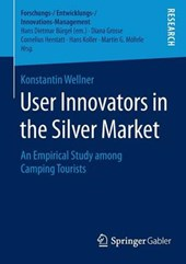 User Innovators in the Silver Market | Konstantin Wellner |