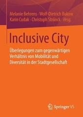 Inclusive City