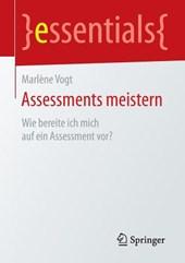 Assessments meistern