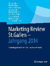 Marketing Review St. Gallen - Jahrgang