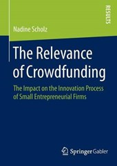 The Relevance of Crowdfunding
