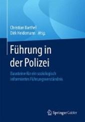 Führung in der Polizei