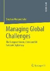 Managing Global Challenges | Stephan Mergenthaler |