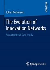 The Evolution of Innovation Networks