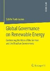 Global Governance on Renewable Energy | Sybille Roehrkasten |
