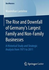 The Rise and Downfall of Germany's Largest Family and Non-Family Businesses | Maximilian Lantelme |