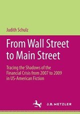 From Wall Street to Main Street | Judith Schulz |