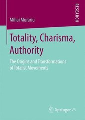 Totality, Charisma, Authority