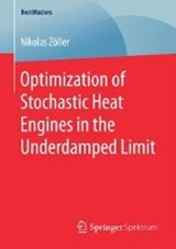 Optimization of Stochastic Heat Engines in the Underdamped Limit | Nikolas Zöller |