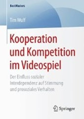Kooperation und Kompetition im Videospiel